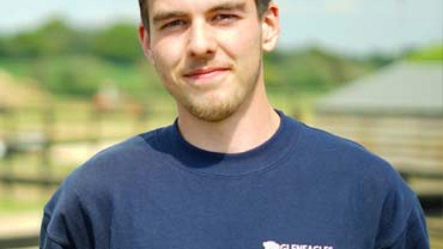 Bradley Johnston