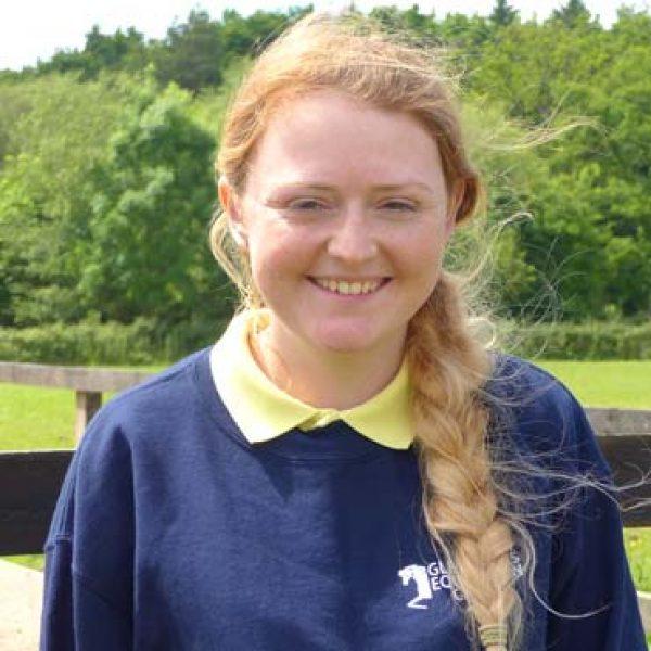 Amy Nicholson